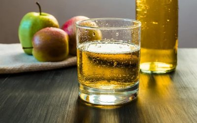Cider: The Healthy Beer