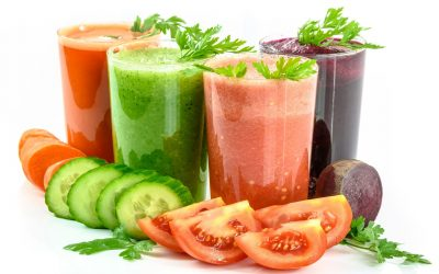 Vegetable Juices for Diabetes